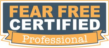 Fear Free Certified Professionals | Murrysville Veterinary Associates | Murrysville, PA
